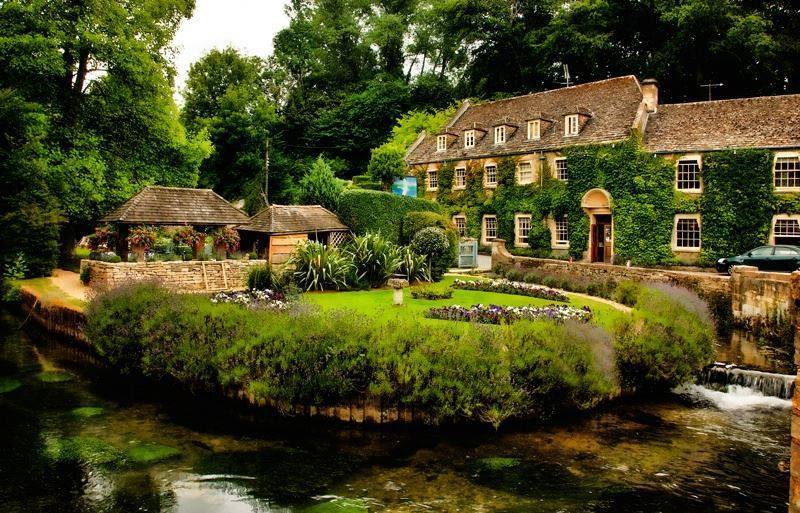 Image result for bibury